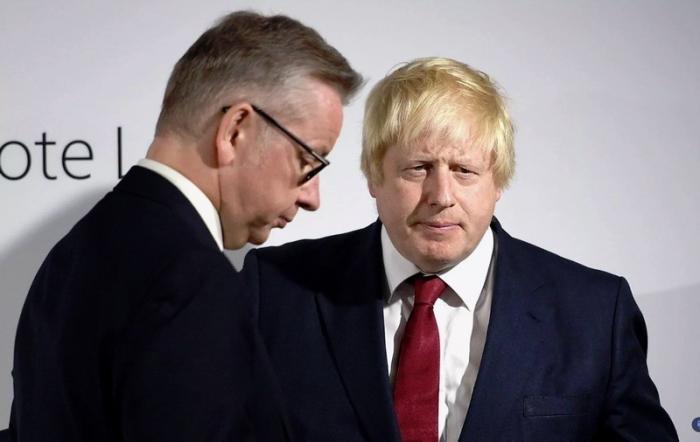 Дикая Британия: 4 кандидата в премьеры признались в употреблении наркотиков