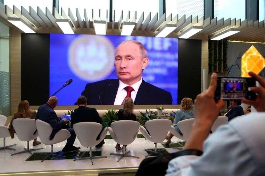 О чём важном сказал Владимир Путин на ПМЭФ-2019