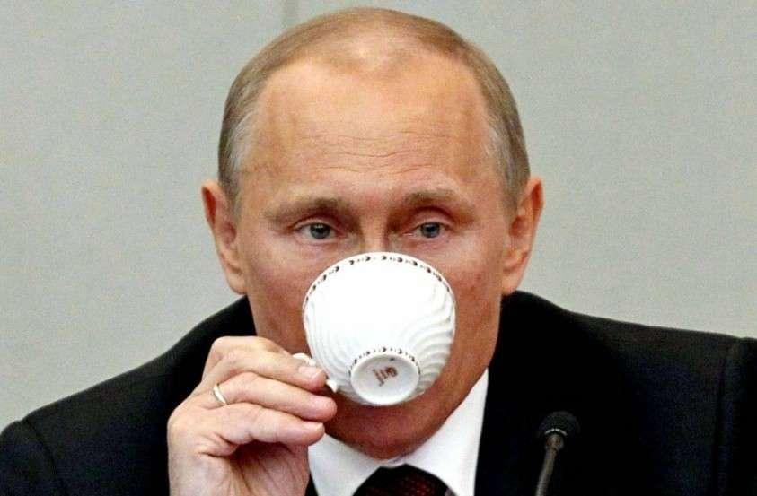 Запад нашёл наконец-то наворованные миллиарды Путина! Почти