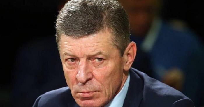 Козак назвал действия хозяина Молдавии Плахотнюка «откровенно криминальными»