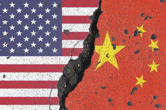 Китай начинает шантажировать АйТи-гигантов США