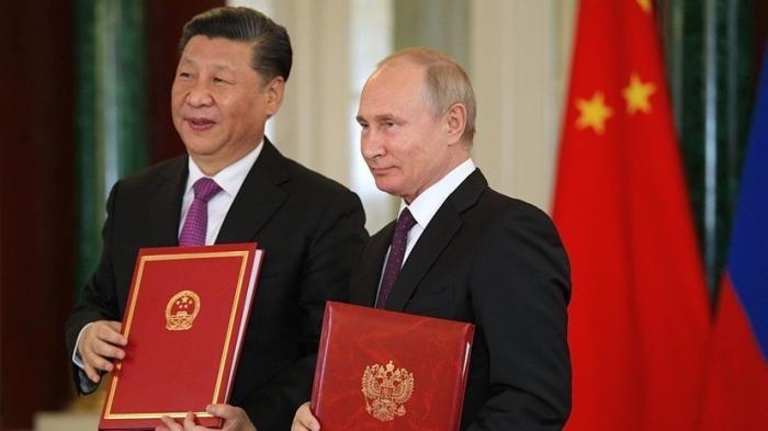 Песков рассказал об «изюминках» встречи Путина и Си Цзиньпина