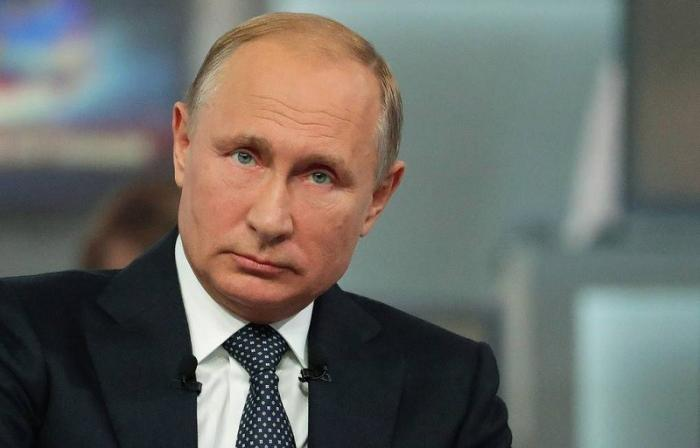 «Прямая линия с Владимиром Путиным» выйдет в эфир 20 июня 2019 года