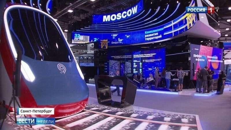 США больше всех вкладывают в Россию, несмотря на собственные санкции