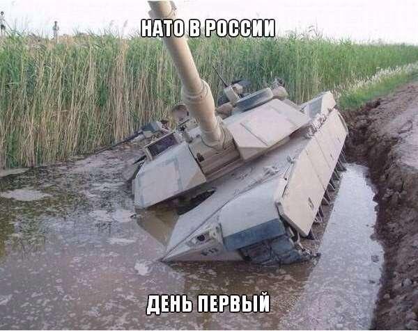 За что Запад так боится русского солдата? Рассказы наших врагов