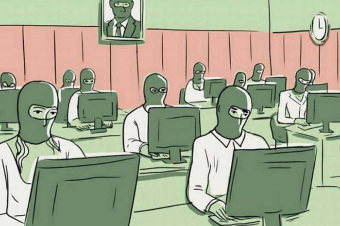 Сводка с информационных фронтов войны за Россию