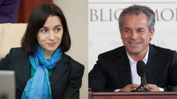 Конституционный суд Молдавии стал «поджигателем» политического процесса в стране