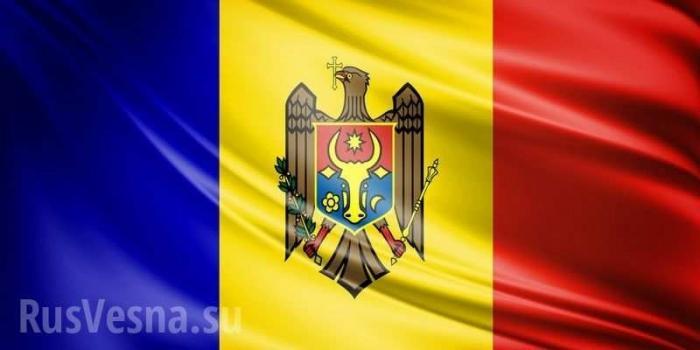 Молдавию объявили захваченным Плахотнюком государством