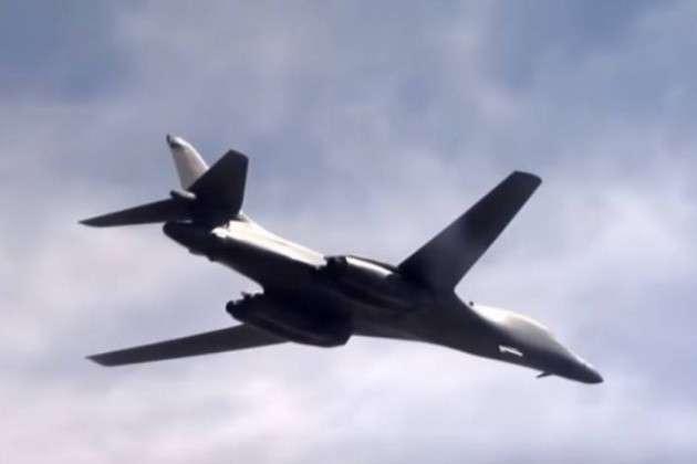 Стратегические бомбардировщики США оказались непригодны к использованию