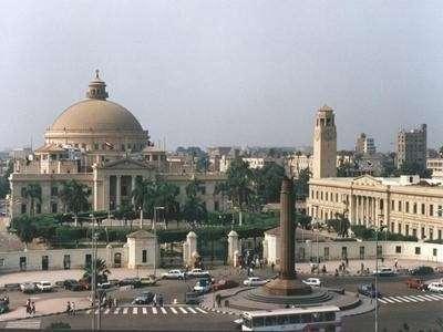 Египет ждет Путина: там осознали разницу между политикой Москвы и Вашингтона