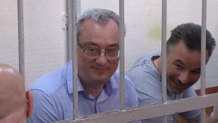 Бывший глава Коми Вячеслав Гайзер приговорён к 11 годам тюрьмы строгого режима