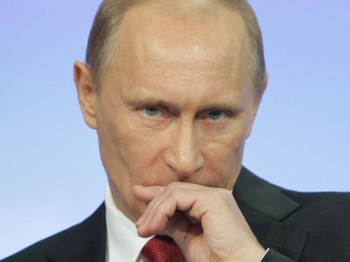 Кто ведёт подкоп под Владимира Путина под видом Перестройки 2.0?