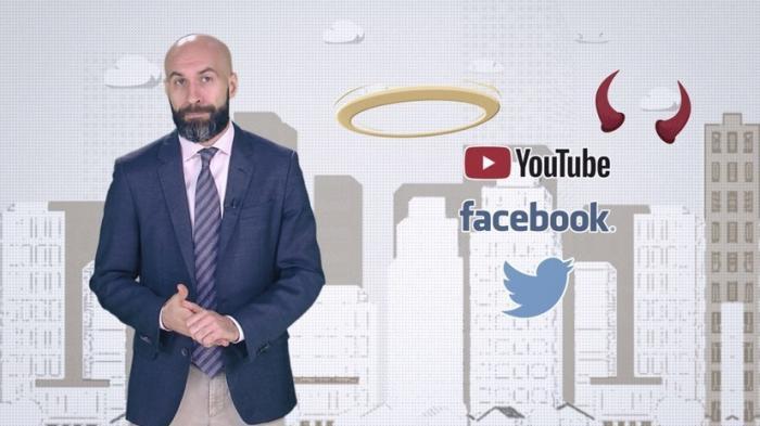 Цензура под видом защиты: YouTube ужесточил правила в отношении проявлений дискриминации и ненависти