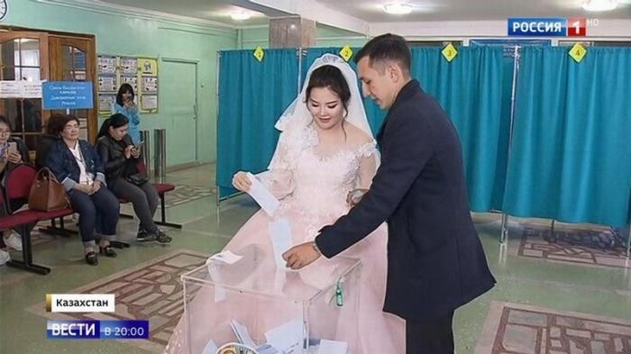 В Казахстане объявили итоги президентских выборов и назначили инаугурацию