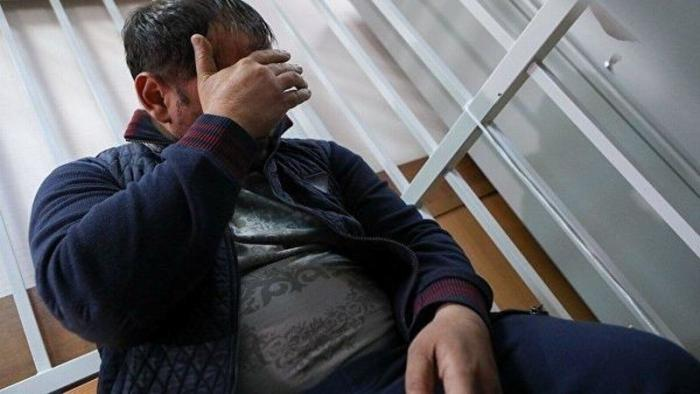 Задержан девятый соучастник убийства Никиты Белянкина