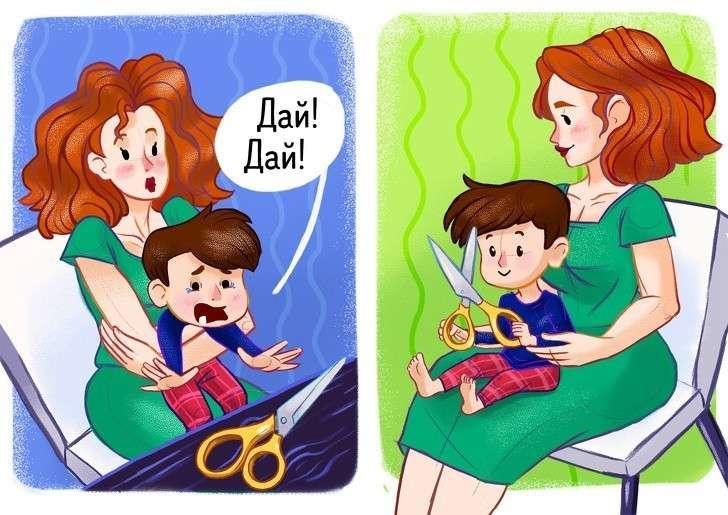7 советов от ленивой мамы-психолога, чей метод воспитания оценили родители по всему миру