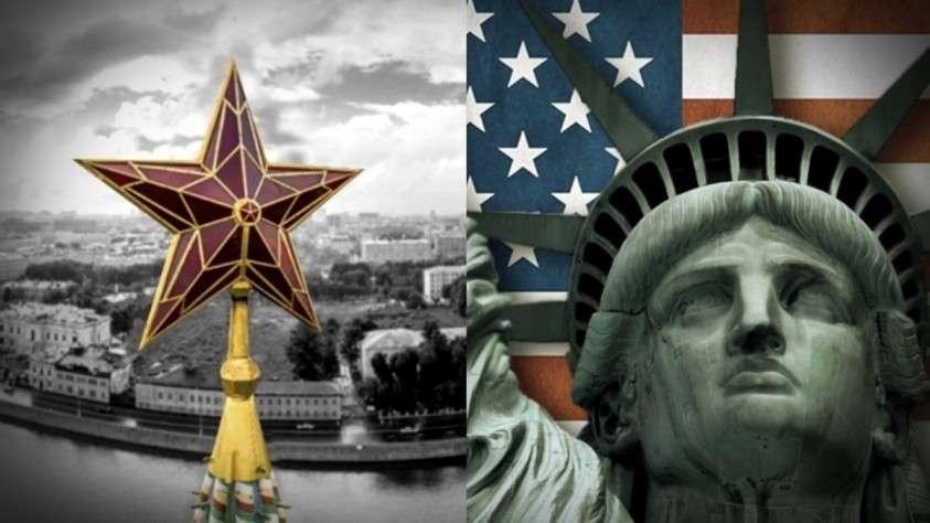 Роль России в очеловечивании западного мира: как Москва заставила США заботиться об американцах