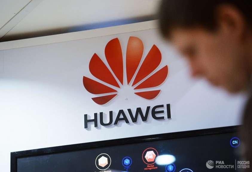 Почему сделка Huawei и российской МТС напугала США