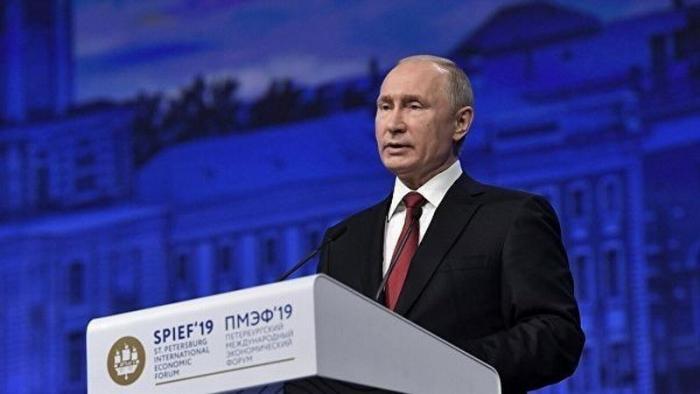 Почему Владимир Путин на ПМЭФ-2019 объявил технологическую войну