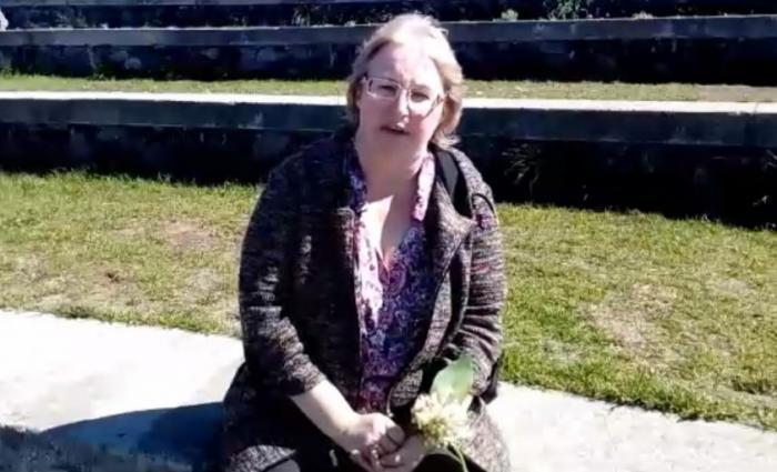 Вопиющее беззаконие: бывшая сотрудница ХаБаДа Татьяна Кротова выступила с шокирующим заявлением