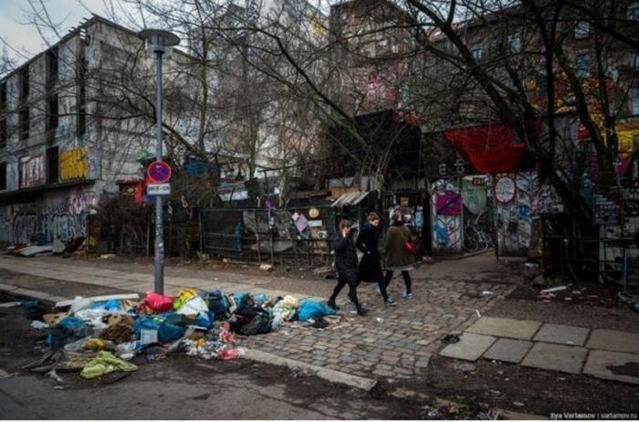Вы точно хотите жить как в «цивилизованной и передовой» Европе?