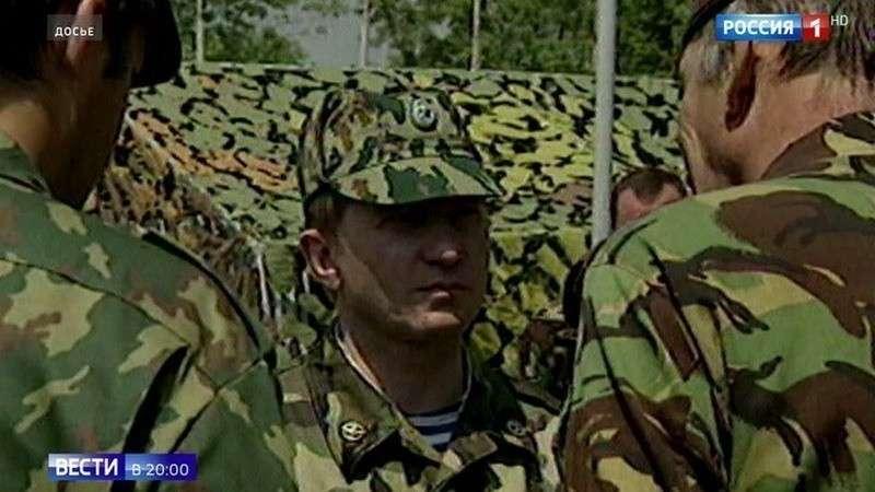 Русские десантники 20 лет тому назад удивили весь мир