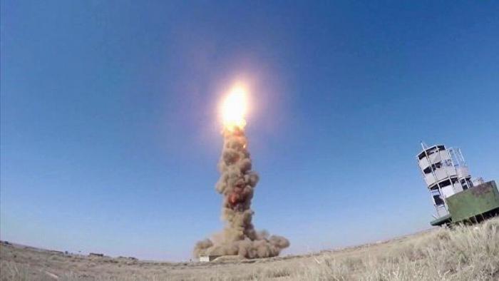 СМИ Германии рассказали о российском «оружии конца света»