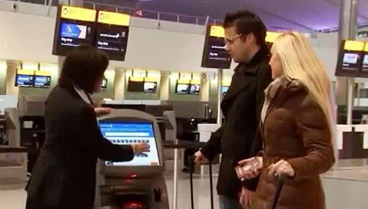 Коллапс в Хитроу: пассажиров отправляют без багажа