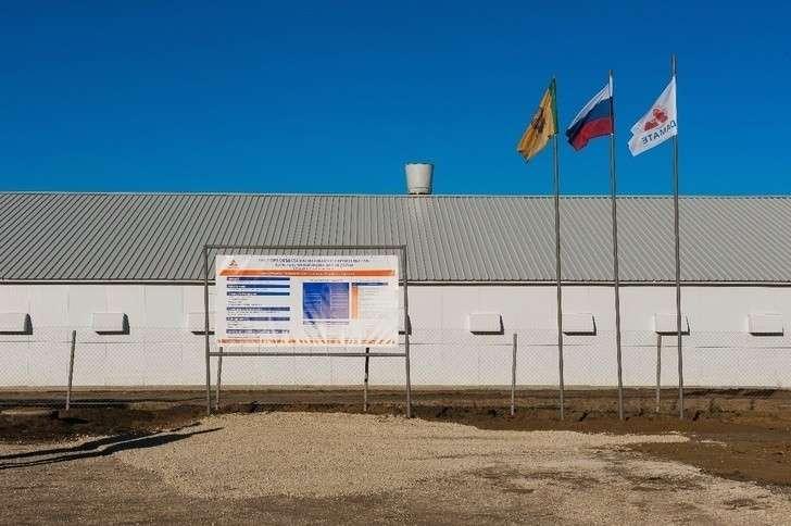 Обзор: в апреле 2019 в России открылось 20 предприятий агропрома