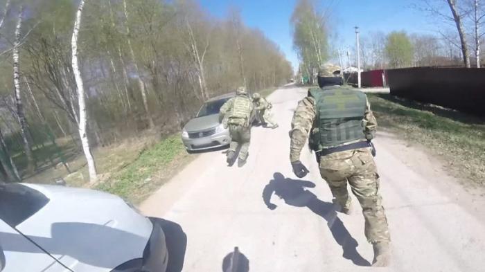 Под Калугой сотрудники ФСБ раскрыли деятельность крупной нарколаборатории