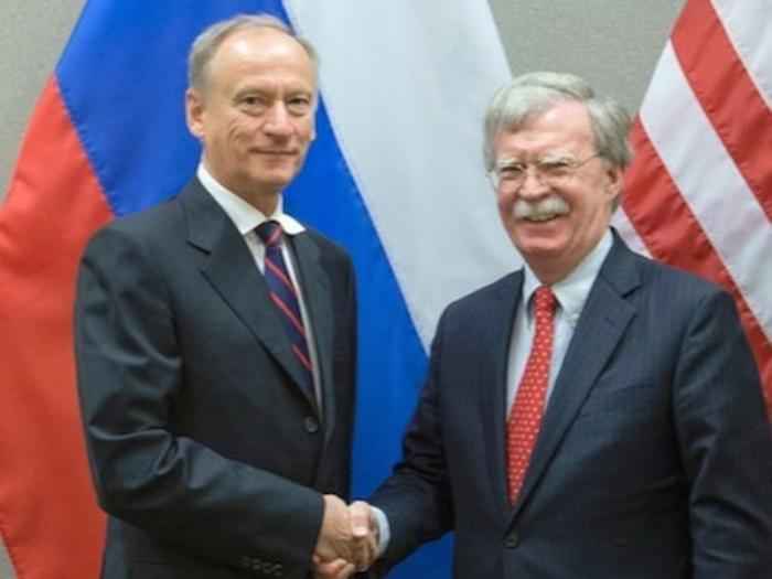 Россия, США и Израиль проведут в Иерусалиме закрытый трёхсторонний саммит