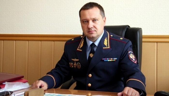 Два генерала полиции уволены по делу журналиста Голунова