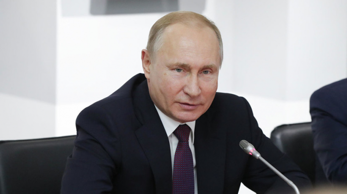 Путин предупредил о последствиях выхода США из сделки с Ираном