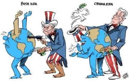 «Три круга АДА» американской «демократии»