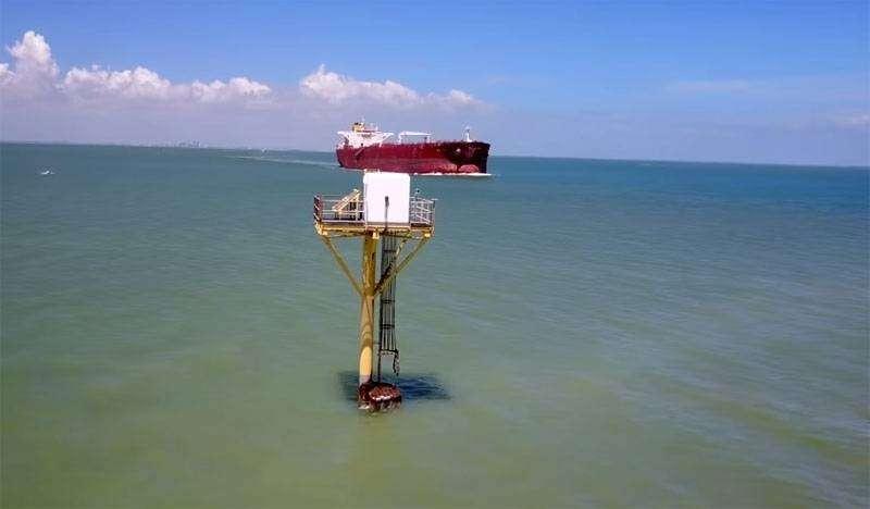 Иран обвинил в атаке на танкеры спецслужбы двух государств – ЦРУ (США) и Моссад (Израиль)