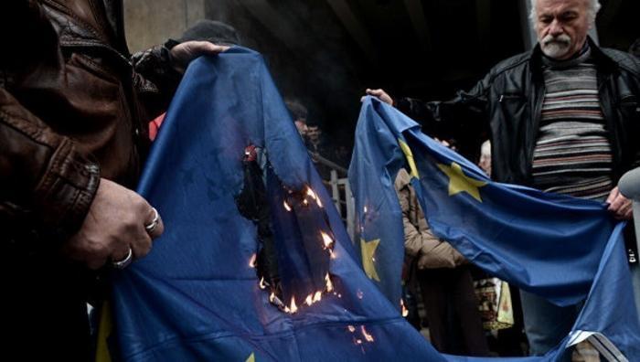 Демократическая Европа – это 15% налог на ценности в банковских ячейках