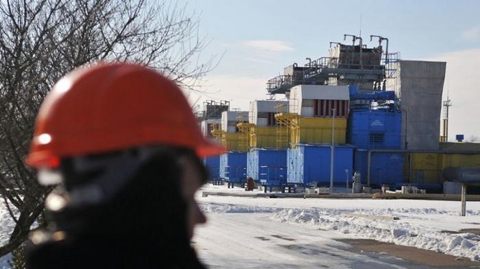 «Укртрансгаз» сообщил о чрезвычайной ситуации на Украине