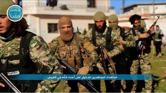 Сирия: наёмники США используют тактику «выжженной земли» в Идлибе