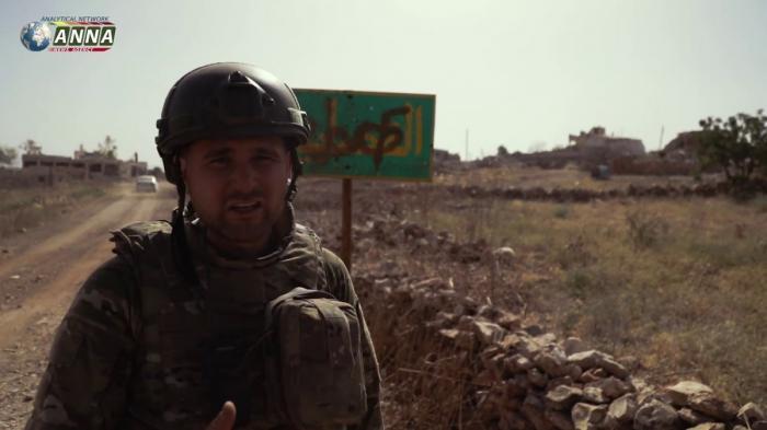 Сирия. Штурм Кесабии. Спецназ Силы Тигра вошли в Идлиб с юга