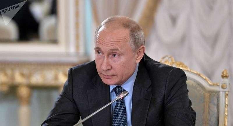 Путин рассказал о последствиях выхода США из договоренности по СВПД