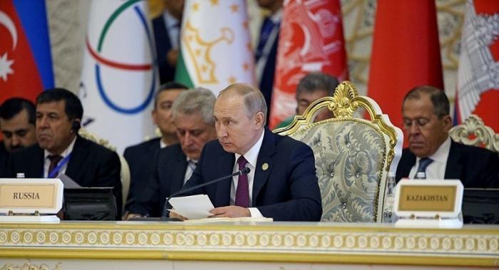 Путин призвал покончить США с «торговыми войнами и боями без правил»