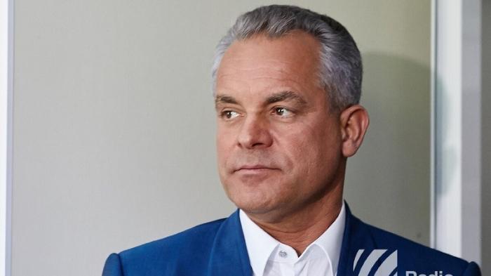 Конституционный суд Молдавии отменил решение Плахотнюка о роспуске парламента