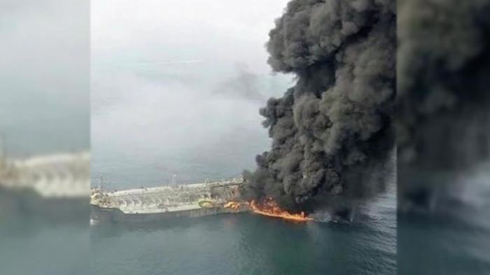 Япония и ОАЭ не верят США в вопросе причастности Ирана к атаке на танкеры