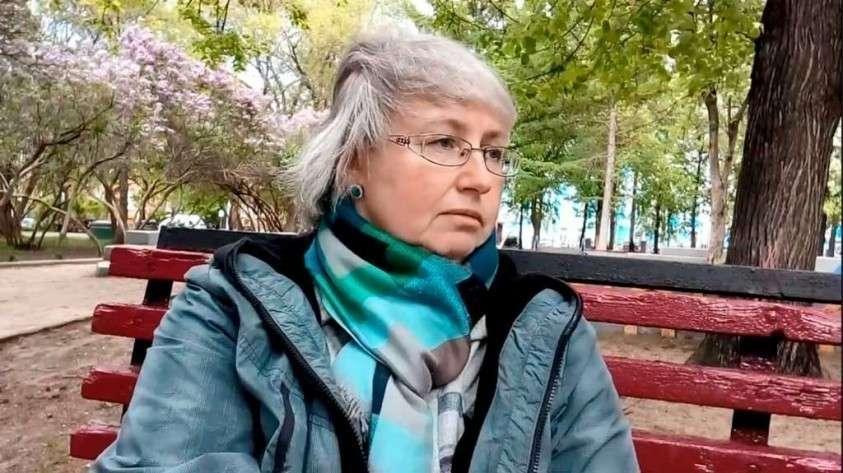 В Перми осудили Татьяну Кротову за откровенное интервью про секту ХаБаД
