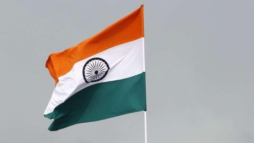 Индия вводит повышенные пошлины на ряд продуктов из США