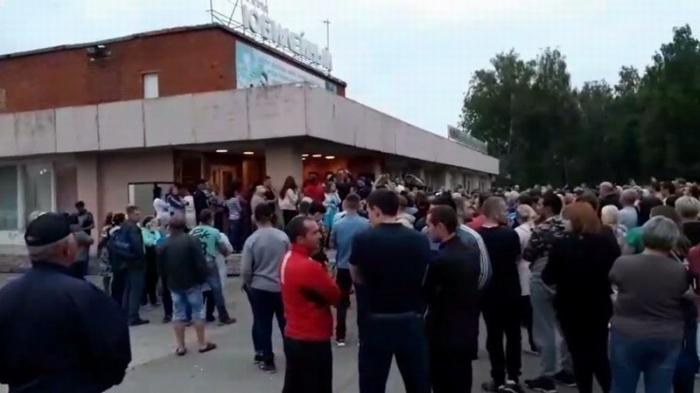 Под Пензой четверть жителей села Чемодановка вышли на драку с цыганами