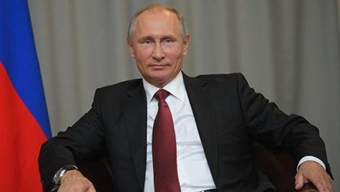 Путин вынес смертельный приговор киевской хунте русофобов
