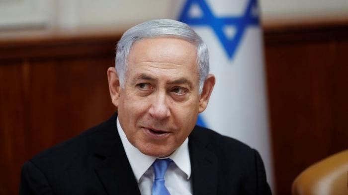 Нетаньяху понравилась идея США об «атаке» Ирана на танкеры