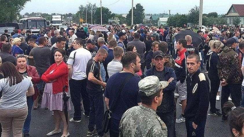 Драка с цыганами в Чемодановке: версия событий от первого лица