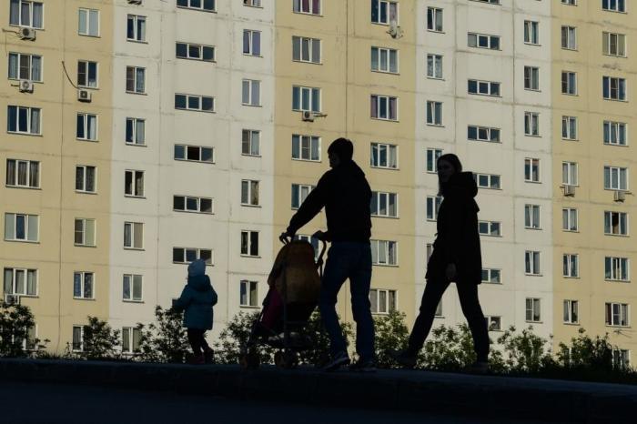 Россия. Названы регионы-лидеры по благосостоянию семей